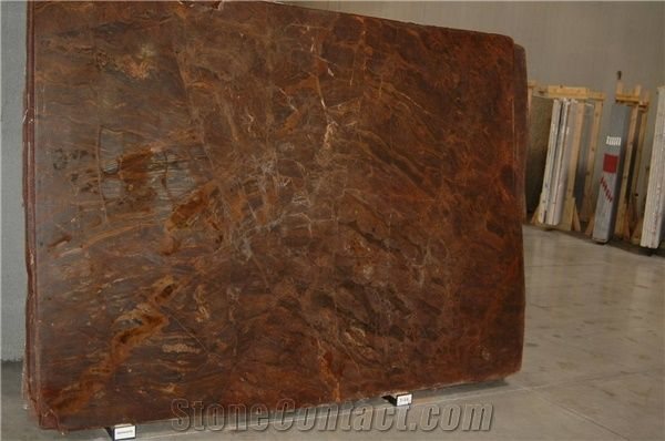 Bronzite Exotic Granite Granite Slabs Tiles From Brazil