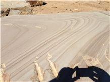 Helidon Sandstone Blocks, Australia Beige Sandstone