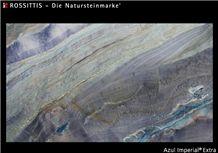 Azul Tropical Quartzite Slabs & Tiles