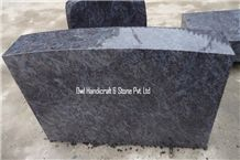 Granite Tombstones and Monuments,Orion Blue Granit