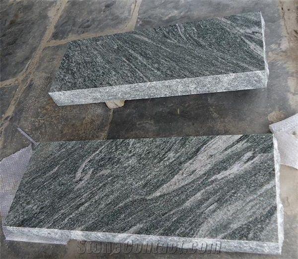 Gray Granite Monument Stone Green Granite Monumen From
