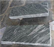 Gray Granite Monument Stone, Green Granite Monumen