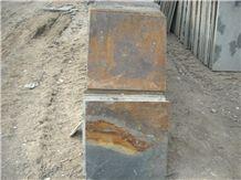Natural Rusty Slate Tile