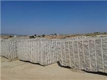 Amarillo Campanario Granite Blocks, Yellow Spain Granite Blocks