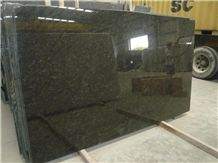 Antique Brown Granite Slab, Brazil Brown Granite