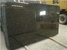 Antique Brown Granite Slab, Brazil Brown Granite
