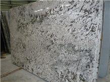 Bianco Antico Granite Slab, Brazil White Granite