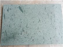 Green Sandstones