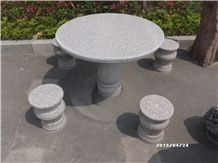 Granite Table Sets