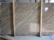 Paradiso Bash Polished Granite Slab