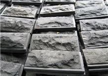 Grey Granite Mushroom Stone for Walling