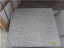 China Flamed G602 Granite Tile, China Grey Granite