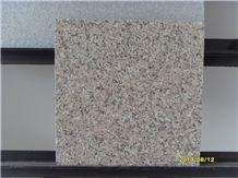 New G635 Granite Tile Anxi Red Granite