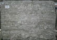 Malibu Granite Slabs, Brazil Grey Granite