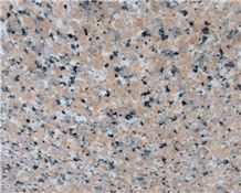 G460 China Rosa Pink Porino Granite Steps