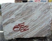 Toronto Brown Marble Block, India Brown Marble