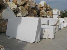 Usak White Marble Slabs,Usak White Marble Tiles