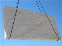 Golden Spider Marble Slabs, Drama Gold Marble