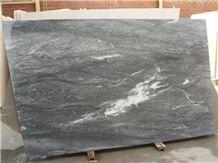 Grigio Carnico Greco, Tranovaltos Grey Marble Slab