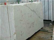 Bianco Estremoz Branco Estatuaria Marble Slabs, Portugal White Marble