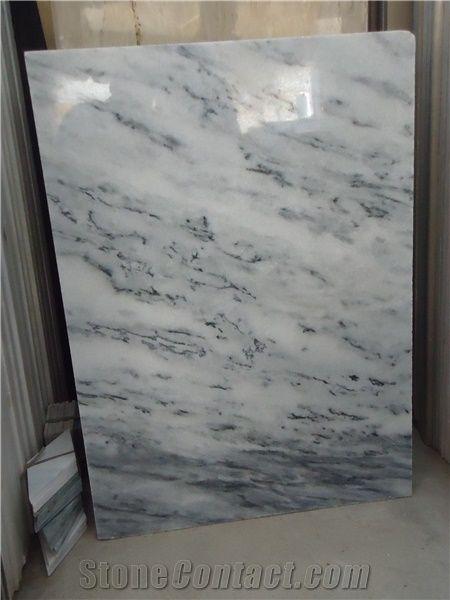 Sunny Grey Marble Tiles From Pakistan Stonecontact Com