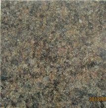 Golden Diamond Granite
