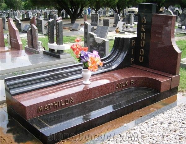 Africa Red Granite Monument From South Africa 232565 Stonecontact Com
