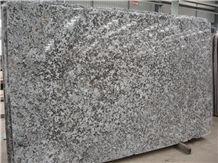 Aran White Granite Slab
