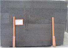 Belfast Black Granite Slab