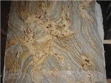 Dessert Strom Granite Slab