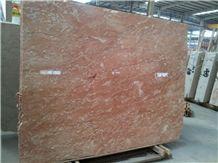 Tea Rosa Philippines Marble Slab