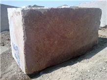 Imperial Red Marble Blocks, Empire Red Marble Block