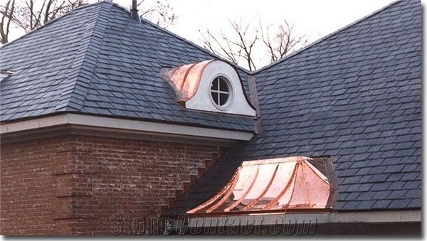 Best Quality Stone Roofing Slate From China Stonecontact Com
