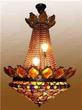 Semiprecious Stone Interior Lamps-4
