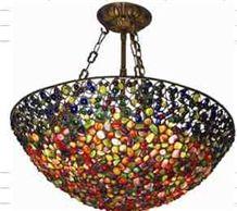 The Semiprecious Stone Lamp-1