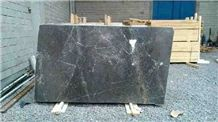 Mugla Black Marble Slabs & Tiles