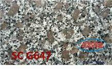 Pc Violet Granite Slab, Viet Nam Lilac Granite