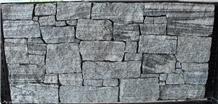 Castle Rock Ledge,Castle Rock Veneer,Facade Stone