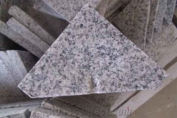 G603 Granite Soap Dish From China Stonecontact Com