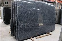 Norway Blue Pearl Polished Granite Slabs