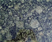China Butterfly Green Granite Slabs Tiles