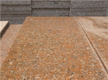 G368 Wulian Red Granite Slabs & Tiles
