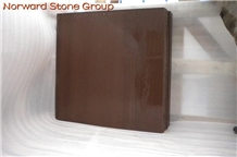 Peachwood Sandstone Polishing Slab