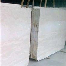 Creama Arial Marble Slabs (Makassar / Ujung Pandang Marble )