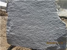 Fish Belly Granite Block, India Grey Granite