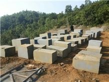 Guna Black, Gu Black Granite Block