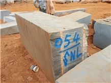 Mng Black Granite Blocks, India Black Granite
