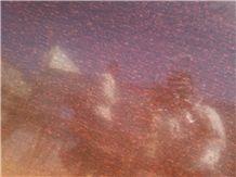Star Ruby Granite Block, Brown Granite Blocks India