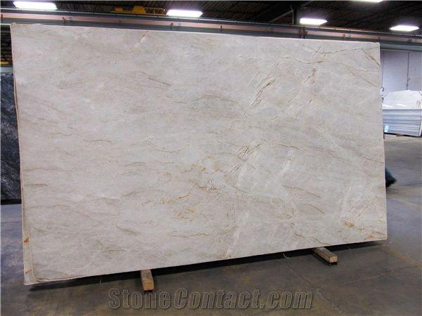 Hastia Quartzite Slabs Brazil White Quartzite From United