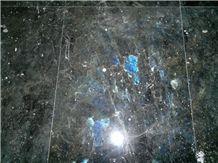 Labradorite Blue Granite Floor Covering